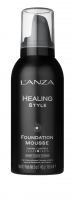 LANZA Healing Style Foundation Mousse, 150ml