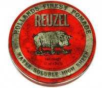 Friseur Produkte24 - Reuzel Pomade Red 340gr