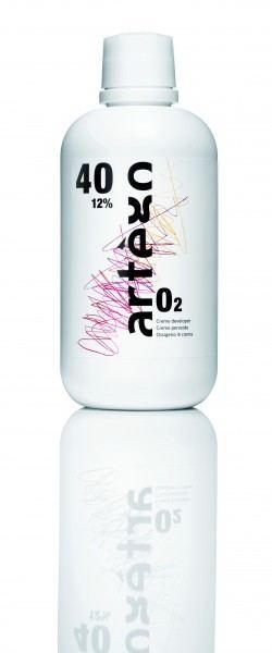 Artégo IT`S COLOR O² Peroxid-Entwickler 12% 40Vol, 150ml