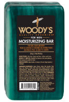 WOODY´S Moisturizing Bar, 227g
