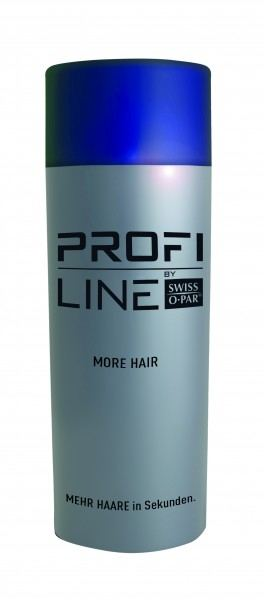PROFILINE More Hair blond, 26g