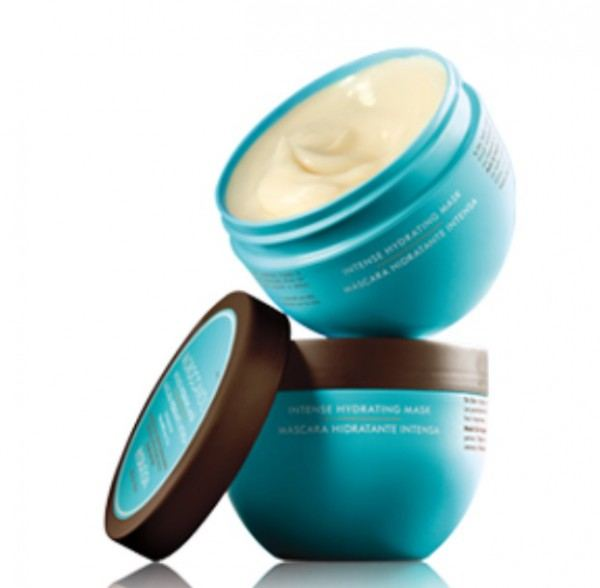 Friseur Produkte 24 - Moroccanoil Hydrating Mask intensiv