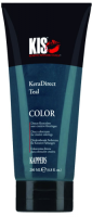 KIS KeraDirect teal, 200ml