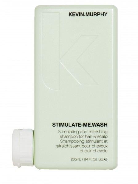 KEVIN.MURPHY Stimulate-Me.Wash Shampoo, 250 ml