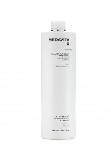 Friseur Produkte24, Medavita Reinigendes Anti Schuppen Shampoo