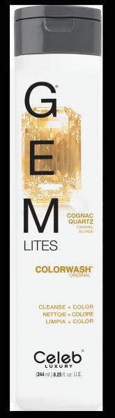 Celeb LUXURY GEM LITES Colorwash Quartz, 244ml