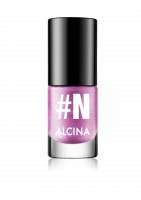 ALCINA Nail Colour New York 010, 5ml