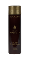 LANZA Keratin Healing Oil Silken Conditioner, 250ml