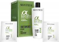SELECTIVE Alpha Keratin Salon Treatment, 130ml