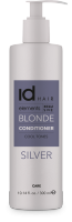 idHAIR Elements Xclusive Blond Silver Conditioner, 100ml