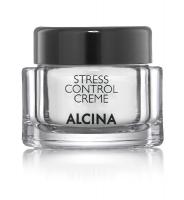 ALCINA Stress Control Creme mit 3-fach Schutz, 50ml