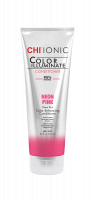 CHI IONIC Color Illuminate Conditioner Neon Pink, 251ml