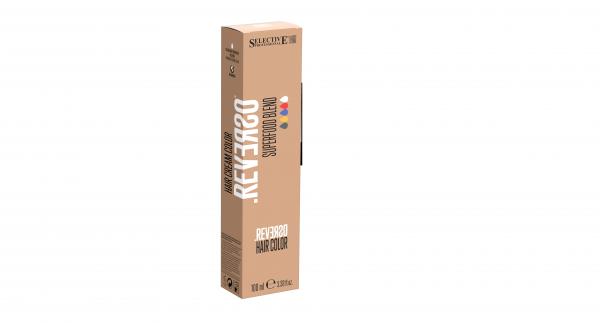 SELECTIVE REVERSO 10.2 extra hellblond beige, 100ml