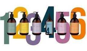 IDHAIR Solutions Anti- Schuppen Shampoo No.2, 100ml