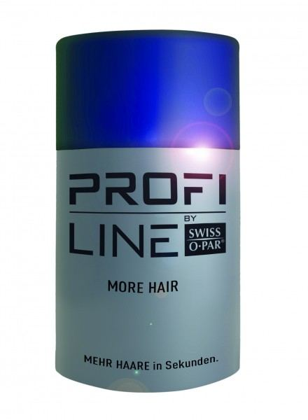 PROFILINE More Hair medium brown, 14g