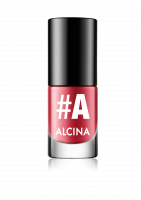 ALCINA Nail Colour Amsterdam 020, 5ml