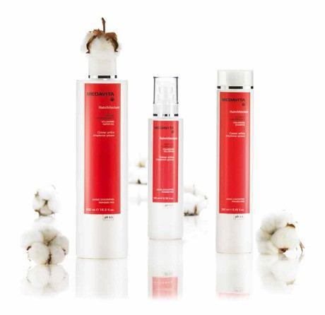 Friseur Produkte24, Medavita Volumen Shampoo für Fülle des Haares