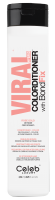 Celeb LUXURY Viral COLORDITIONER Pastel Rose Gold, 244ml