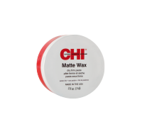 CHI Matte Wax Dry Firm Paste, 74g