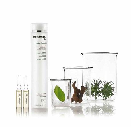 Friseur Produkte24, Medavita Spray gegen Haarausfall beim Mann