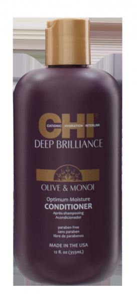 CHI Deep Brillance Optimum Moisture Conditioner, 59ml