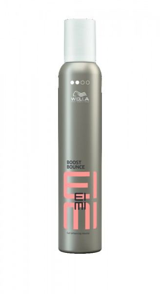 WELLA Eimi Boost Bounce Locken Schaum, 300ml