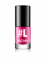 ALCINA Nail Colour London 080, 5ml