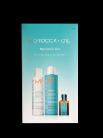 Moroccanoil Hydration Trio, Shampoo+Conditioner+Treatment, 525ml