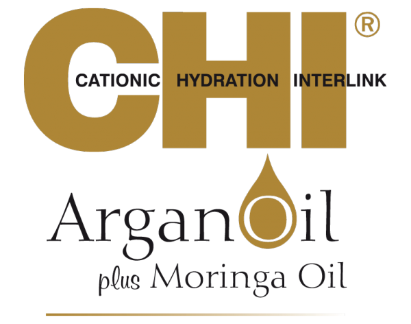 CHi Argan Oil Shampoo, 739ml