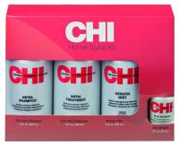 CHI Infra Home Stylist Kit