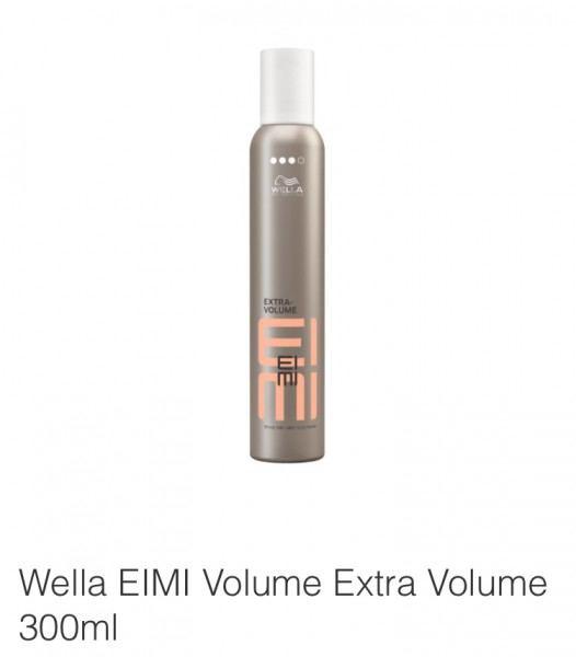 Friseur Produkte24 - Wella Eimi Extra Volume Starker Halt