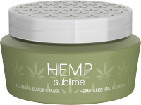 SELECTIVE Hemp Sublime Mask, 250ml