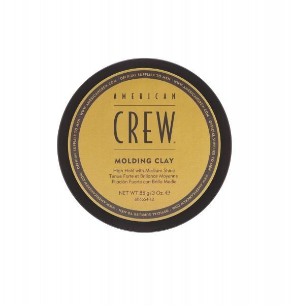 AMERICAN Crew Molding Clay, 85g