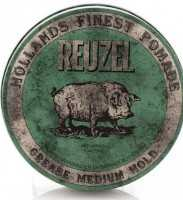 Friseur Produkte24 - Reuzel Pomade Green 340gr