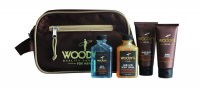 Vorschau: WOODY´S Holiday Travel Kit, 4 - teilig