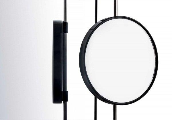 10-fach Vergrößerungsspiegel LED