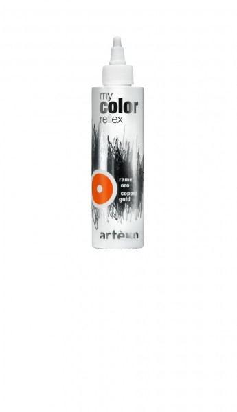 ARTÉGO MY Color Reflex Kupfer-Orange, 200ml