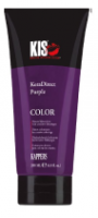 KIS KeraDirect Color purple-lila direktziehende Farbe, 200ml