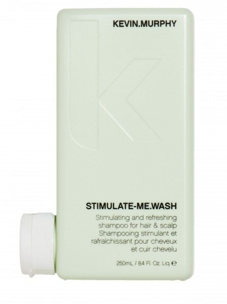 KEVIN.MURPHY Stimulate-Me.Wash Shampoo, 250 ml