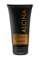 ALCINA Color Conditioning Shot Farbconditioner warmes Braun, 150 ml