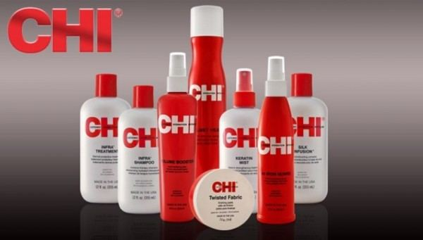 CHi 44 Iron Style & Stay Firm Hold Spray, 74 gr