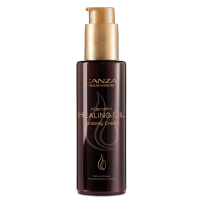 L´ANZA Keratin Healing Oil Combing Cream Stylingcreme, 140ml