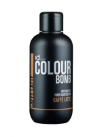 idHAIR Colour Bomb Caffé Latte 807 - Farb Conditioner, 250ml
