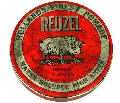 REUZEL Pomade red 113g + 35g