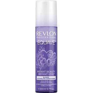 REVLON Equave Blonde Detangling Conditioner, 200ml