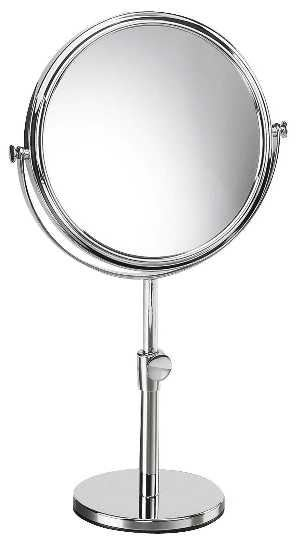 Friseur Produkte24 - Standspiegel Kosmetik Badezimmer Tischspiegel