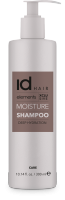 idHAIR Elements Xclusive Moisture Shampoo, 300ml