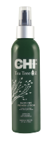 CHI Tea Tree Oil Blow Dry Primer Lotion, 177 ml