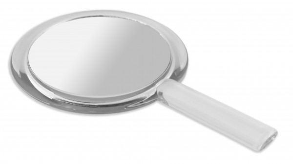 5- fach Vergrößerungsspiegel Handspiegel Kosmetikspiegel Schminkspiegel