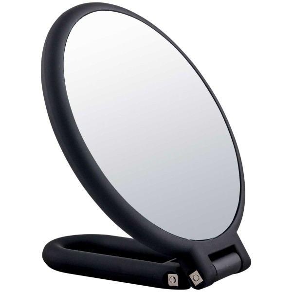 10 fach vergr erungsspiegel hand und stellspiegel kosmetikspiegel schminkspiegel. Black Bedroom Furniture Sets. Home Design Ideas